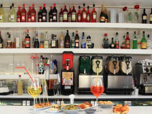 Arredamento Bar Cafè