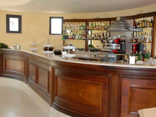Arredo Bar Classico